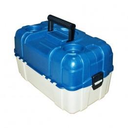 Ящик 6-полочный для рыболовных приманок и принадлежностей Salmo Aquatech® 2706