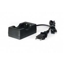 Зарядное устройство 18650 Li-Ion двухканальное