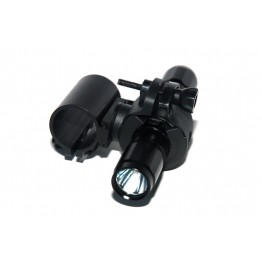 Велокрепление для фонаря BM-04