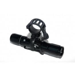 Велокрепление для фонаря BM-05