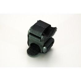 Велокрепление для фонаря BM-01 (липучка на руль)