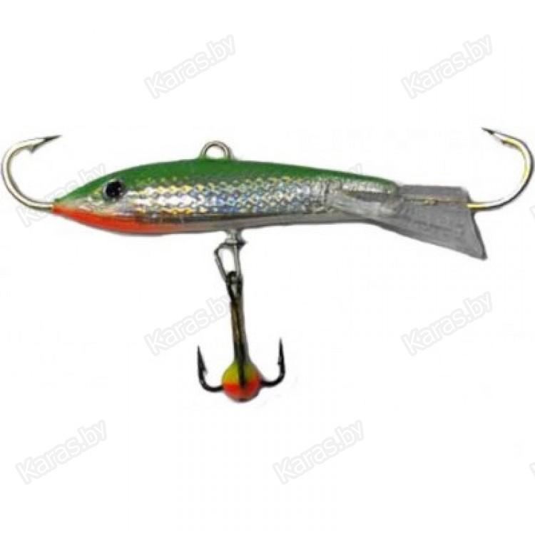 балансир хищник рыбалка