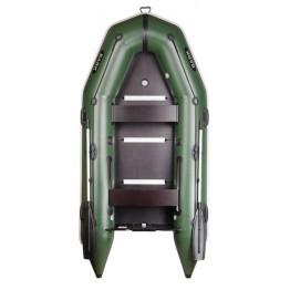 Надувная 3-ёх местная ПВХ лодка BARK BT-310S