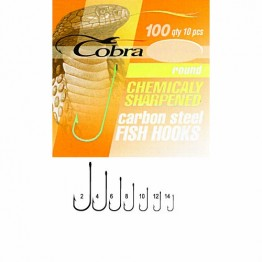 Крючки Cobra ROUND C100N-***
