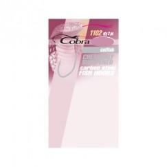Крючки Cobra CATFISH C1102NSB-***