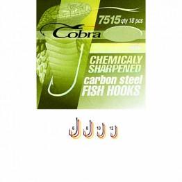 Крючки Cobra MIX C7515MIX-***