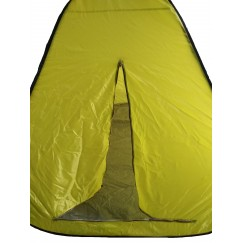 Палатка зимняя автоматическая Comfortika 2x2x1.7м (дно на молнии)
