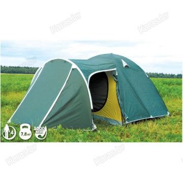 Палатка  трекинговая Comfortika Trial 4