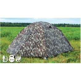 Палатка  трекинговая Comfortika Weekender 3 M