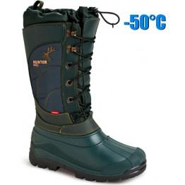 Ботинки зимние Demar Hunter Pro
