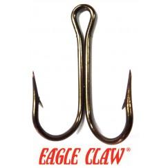 Крючок двойник Eagle Claw 274 (США)