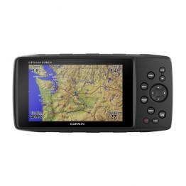 """Туристический навигатор Garmin GPSMAP 276Cx 5"""" (дюймов)"""
