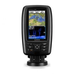 Эхолот Garmin echoMap CHIRP 42CV 4.3 дюйма (сканер ClearVü, GPS, ГЛОНАСС)