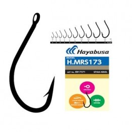 Крючки Hayabusa H.MRS 173 BN