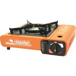 Плита настольная газовая Следопыт Classic (PF-GST-N06)
