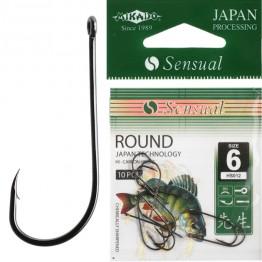 Крючки Mikado Sensual Round