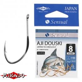 Крючки Mikado Sensual Aji Douski N