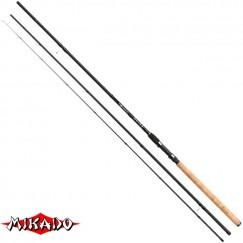 Удилище матчевое Mikado X-Plode Match 420, углеволокно, штекерное, 4.2 м, тест: 10-40 г, 325 г