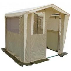 Палатка-кухня Митек Люкс 2х2х2,1м