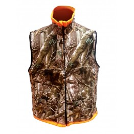 Костюм Norfin Hunting Reversable Vest Passion/Orange