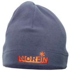 Шапка Norfin Fleece Gray