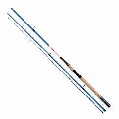 Фидерное удилище Robinson Stinger Feeder 390, углеволокно, штекерный, 3.9 м, тест: 40-90 г, 258 г