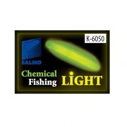 Светлячки Salmo CHEFL 6.0x50 мм
