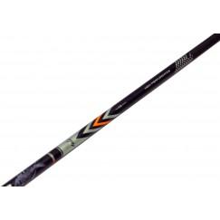 Маховое удилище SWD Siweida Tournament MX Pole 700, углеволокно, 7.0м, тест: 10-30 г, 335 г