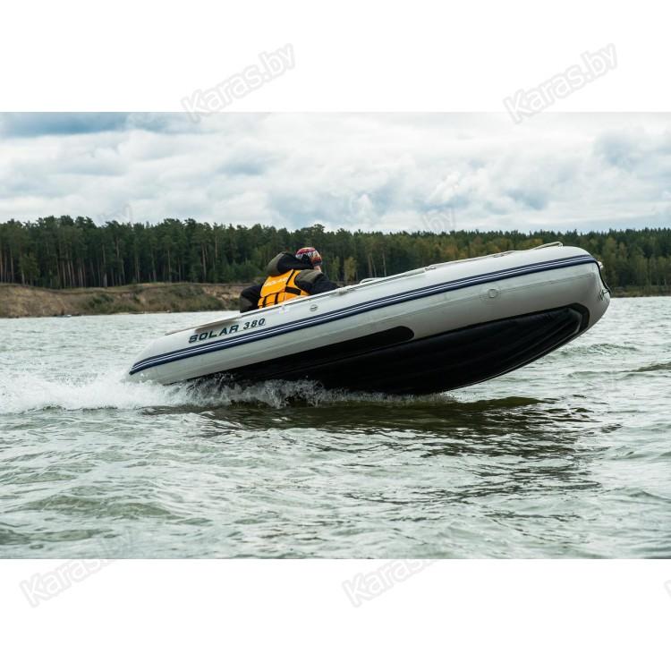 интернет магазин лодка солар 380