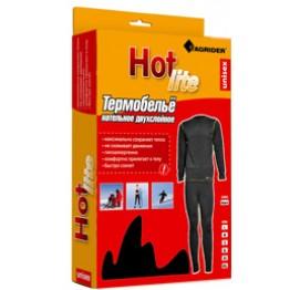 Термобельё Tagrider Hot Lite