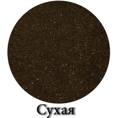 "Прикормка зимняя Vabik Ice Bream Black ""Лешч"" (черная) 0.75 кг"