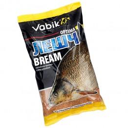 "Прикормка Vabik Optima Bream ""Лешч"" (жёлто-коричневая) 1кг"