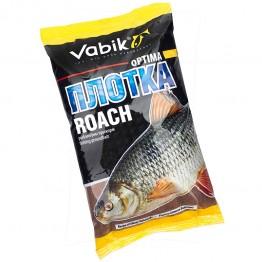 "Прикормка Vabik Optima Roach ""Плотка"" (коричневая) 1кг"