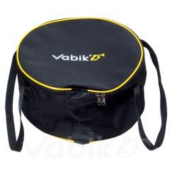Мягкое ведро для прикормки Vabik 15 л