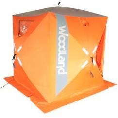 Палатка зимняя Woodland Ice Fish 4 (1.80х1.80х2.10 м)