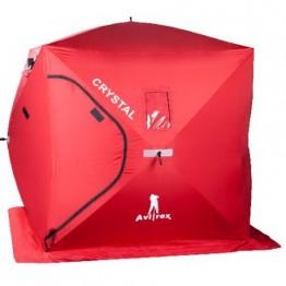 Палатка зимняя AVIREX CRYSTAL BLUE CUB 2