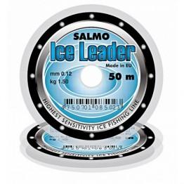 Леска монофильная зимняя Salmo ICE LEADER 50м