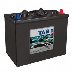 Аккумулятор лодочный полу-тяговый TAB Motion Tabular 115