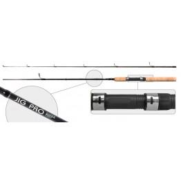 Спиннинг SURF MASTER Jig Pro, углеволокно, штекерный, 1,8 м, тест: 10-40 гр, 170 г