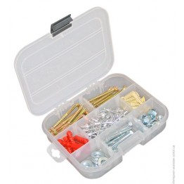 Коробка пластмассовая с полкой Aquatech® 7001
