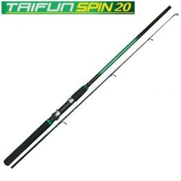 Спиннинг SALMO TAIFUN SPIN 20, 2.7м, стекловолокно, тест 8-25 г, 230 г