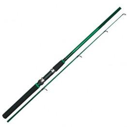 Спиннинг SALMO TAIFUN SPIN 40, 2.1м, стекловолокно, тест 10-40, 175 г