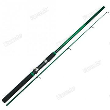 Спиннинг SALMO TAIFUN SPIN 40, стекловолокно, 2.40м, тест 10-40 г, 210 г