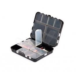 Коробка рыболовная пластмассовая с полкой Aquatech®  2416