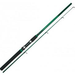 Спиннинг SALMO TAIFUN SPIN 80, 2.10м, тест 20 - 80, стекловолокно