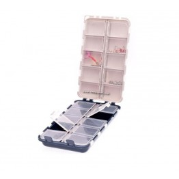 Коробка рыболовная пластмассовая с полкой  Aquatech® 2420