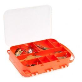 Коробка 2-сторонняя 15 ячеек Aquatech® 2515