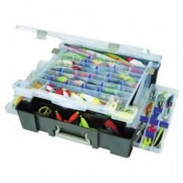 Коробка рыболовная пластиковая Flambeau 9030 SUPER MAX SATCHEL ZERUST