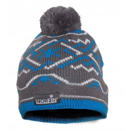 Шапка NORFIN NORDWAY WOMAN GRAY