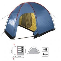 Туристическая палатка Sol Anchor 3